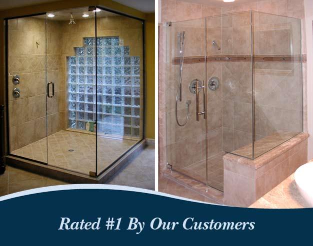 - The Shower Door Source, Frameless Shower Enclosures