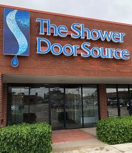 The Shower Door Source Custom Frameless Shower Doors
